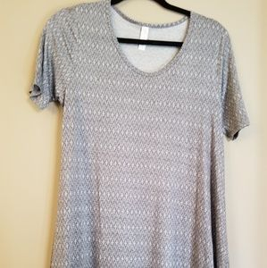 Lularoe XXS Perfect T NWOT